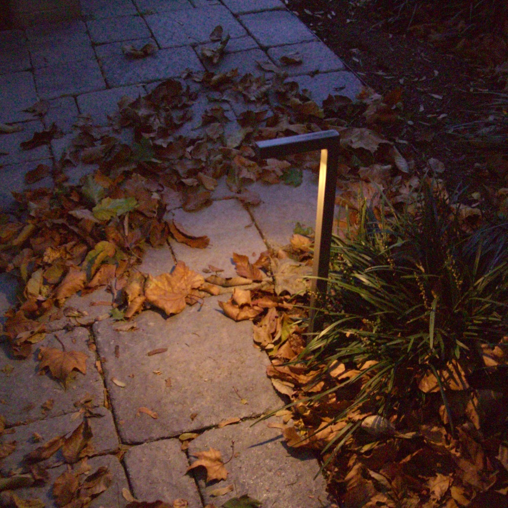 Integral Lighting Paver Accent Light