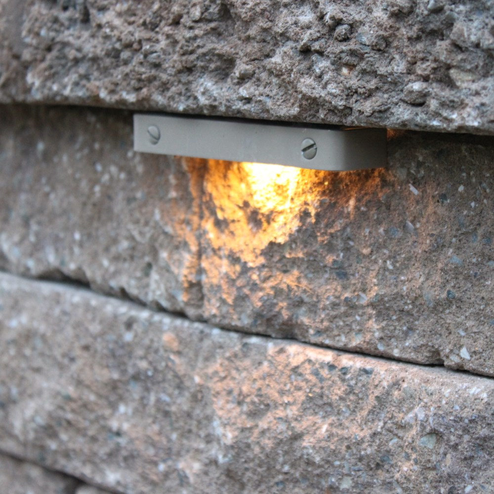 Integral Lighting LED Hardscape Fixtures