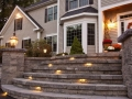 Integral Lighting Curb Appeal