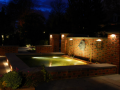 Integral Lighting Pool & Pond Lighting