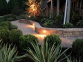 Integral Lighting Walkway Lighting