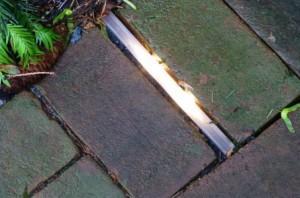 Integral Lighting pavelux