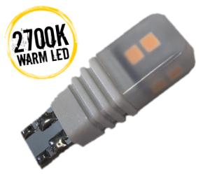 IL200.185 – 2700K LED Lamp (Pack of 5)