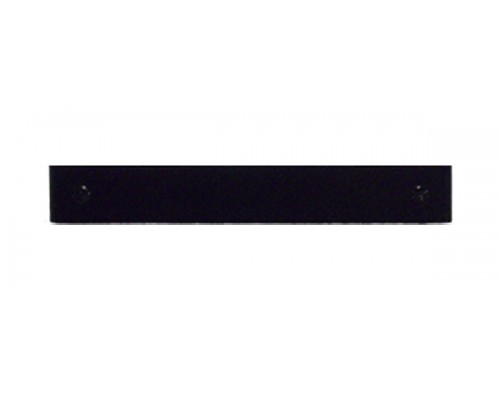 IL6.200 faceplate in Black