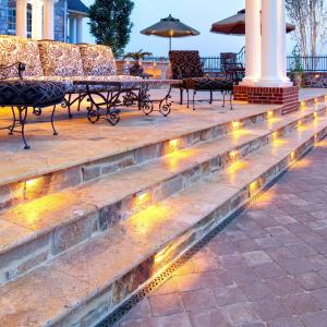Step & Wall Lighting