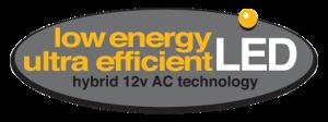 new led logo