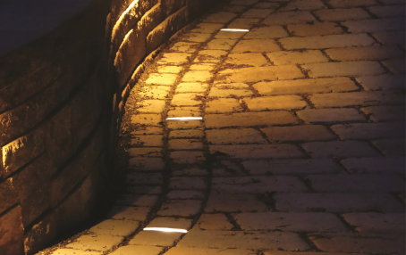 Paver Lighting