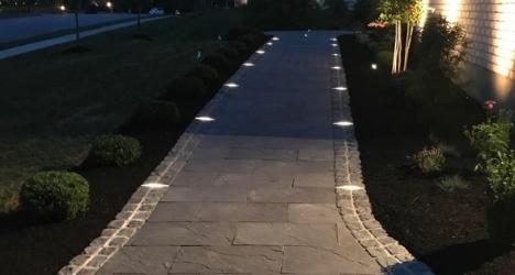 Path Lighting Integral