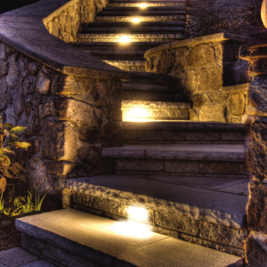 Step & Wall Lighting